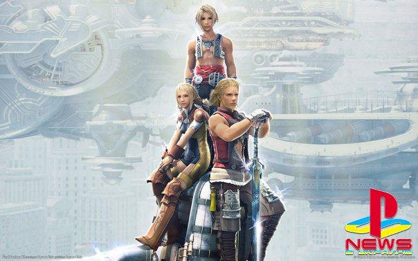 Ремейк Final Fantasy XII отменяется