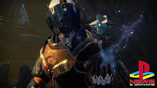 Звезду «Игры престолов» изгонят из Destiny