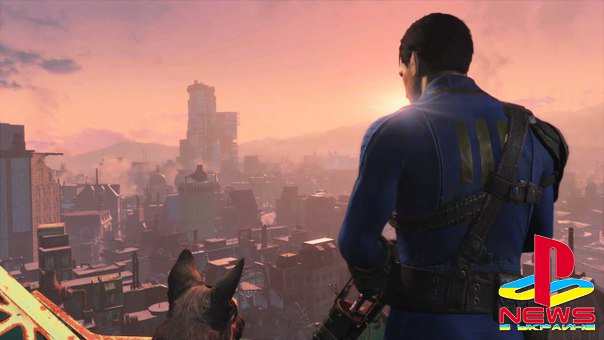 У героя Fallout 4 не будет предельного уровня