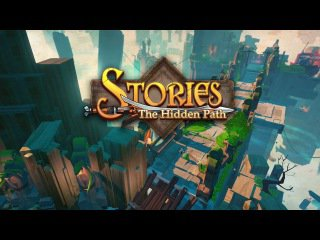 Spearhead Games представила Stories: The Hidden Path для PS4