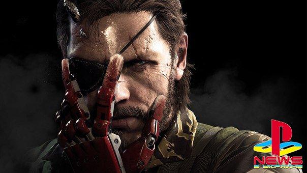 Konami частично восстановила доступ к мультиплееру Metal Gear Solid 5