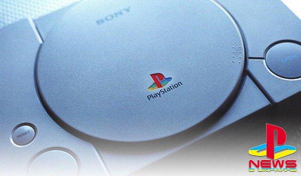 20 лет назад в США вышла PlayStation One