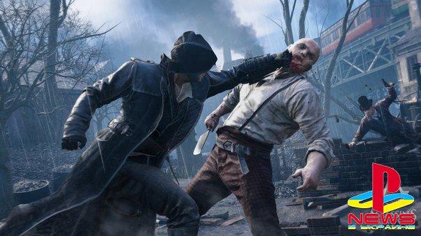 В Assassin's Creed: Syndicate появятся микротранзакции