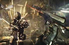 Новые детали Deus Ex: Mankind Divided — концовки, аугментации, Иллюминаты