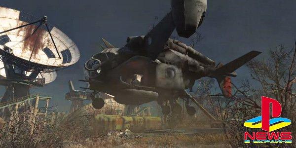 4 Fallout. 4 вопроса, которые волнуют всех.