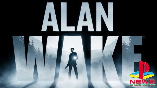 У Alan Wake появится продолжение