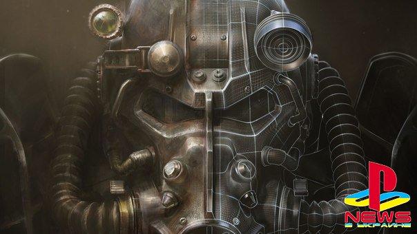 Стартовала предварительная загрузка Fallout 4