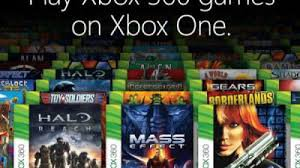 Реклама обратной совместимости Xbox One: Microsoft передаёт привет Sony