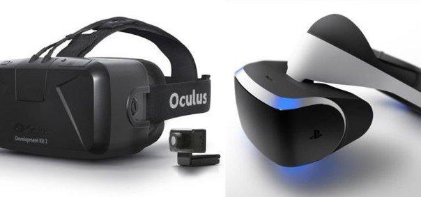 Майкл Пактер считает, что PlayStation VR и Oculus Rift ждёт успех