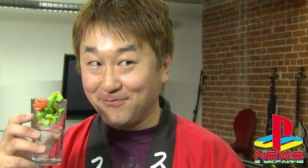 Продюсер Street Fighter V призвал владельцев Xbox One купить PlayStation 4