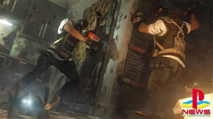 Публичный бета-тест Tom Clancy's Rainbow Six Siege начнётся на следующей неделе