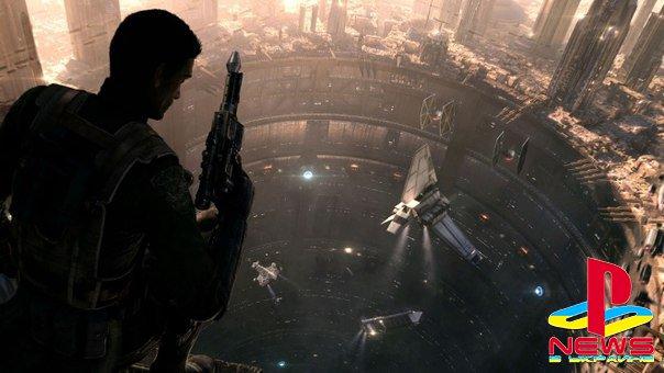 Star Wars 1313, возможно, воскресят