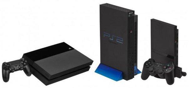 Сюхей Ёсида о стоимости игр с PS2 для PS4