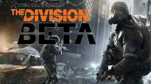 The Division Beta обзор