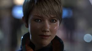 Detroit: Become Human trailer - ������� �������
