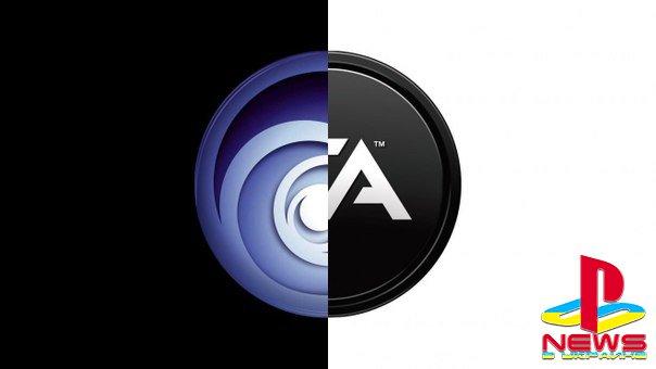 Ubisoft будет судиться с EA