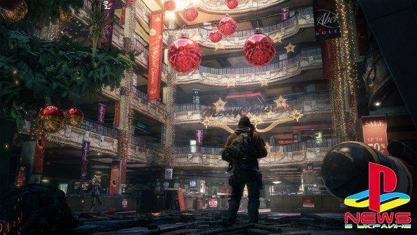 Не исключено, что движок The Division будет использоваться в других играх от Ubisoft