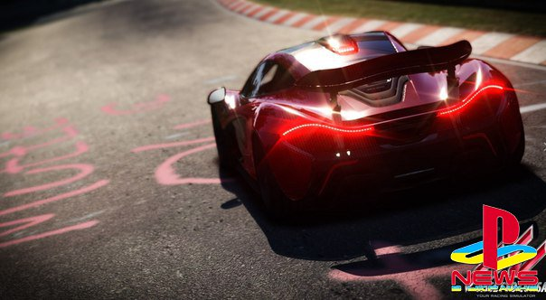 Assetto Corsa для PS4 и Xbox One перенесли на июнь