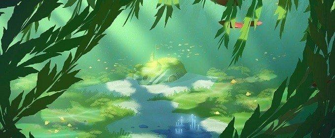 Abzu - подводная адвенчура от арт-директора Journey