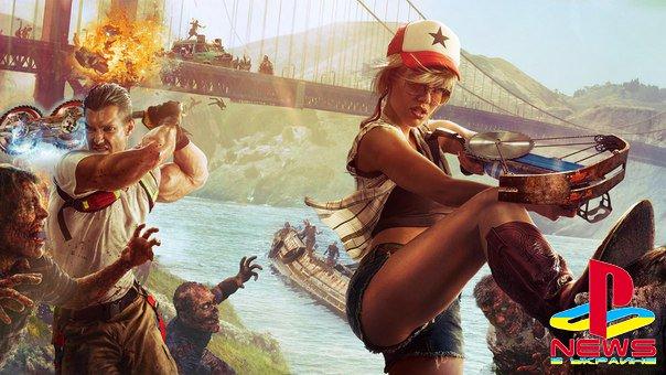 Dead Island 2 будут разрабатывать англичане