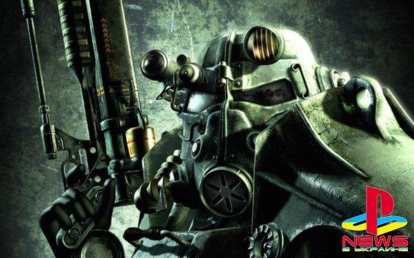 В Bethesda не исключили экранизации Fallout
