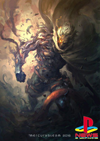 Новую игру авторов Castlevania: Lords of Shadow анонсируют в апреле