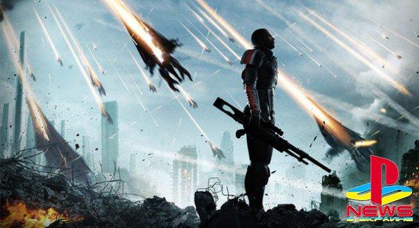 Сотрудник BioWare намекнул на новый проект