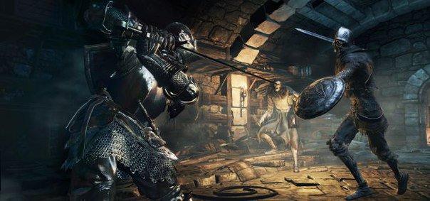Пользователи недовольны тем, что многие уже могут получить доступ к Dark Souls 3