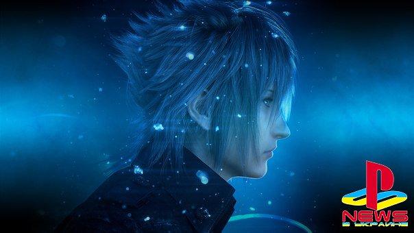Прохождение основного сюжета Final Fantasy XV займет 50 часов