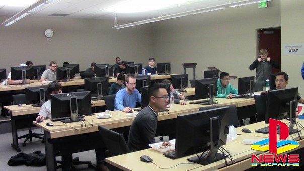 Американский университет поможет развитию киберспорта