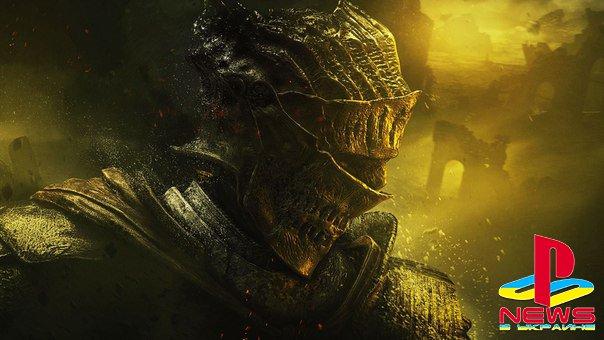 Оценки Dark Souls III – средний балл 90 из 100