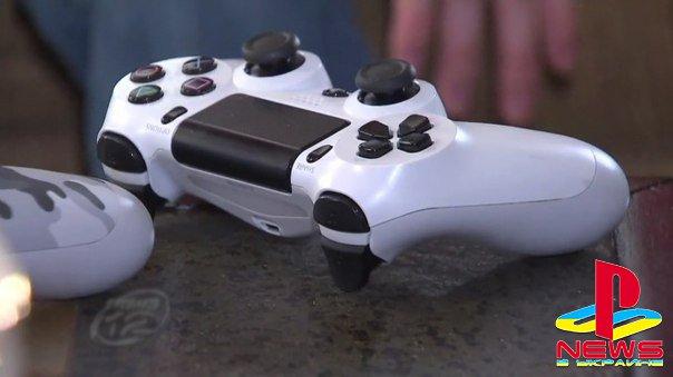 Больной игрок получил от Sony специальный геймпад