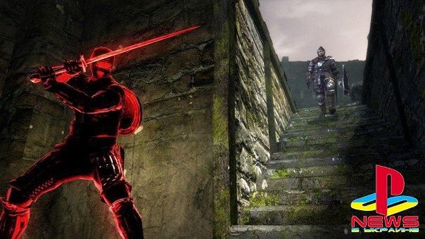 Игроки в Dark Souls боятся русских пользователей