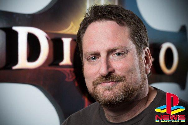 Главный дизайнер Diablo 3 ушел работать к авторам Fallout: New Vegas