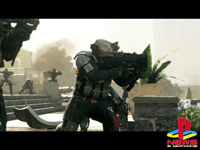 Фанаты не оценили дебютный трейлер CoD: Infinite Warfare