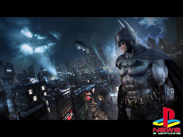 Серию Batman: Arkham переиздадут
