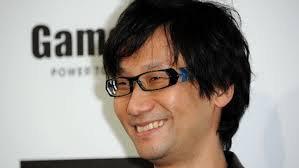 Хидео Кодзима не делает новый движок