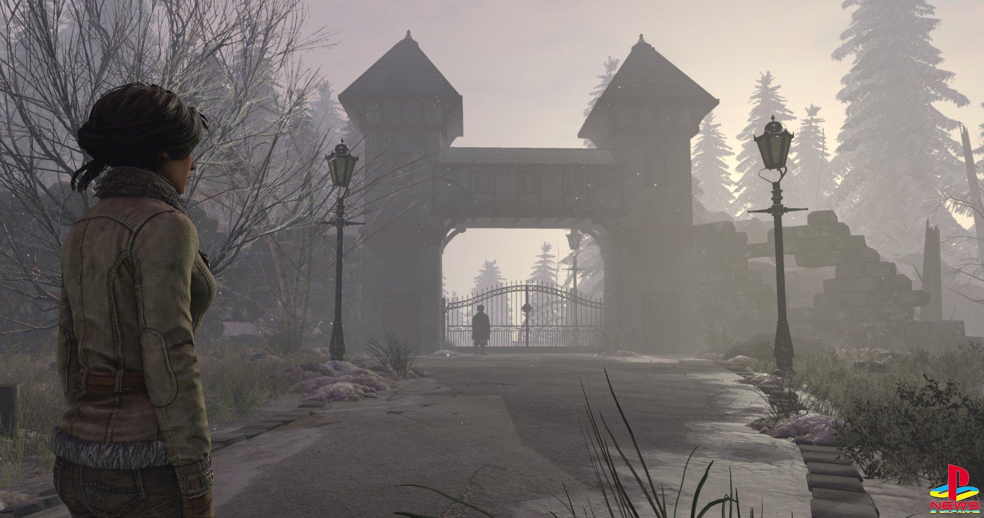 Syberia III получит полную русскоязычную локализацию, представлены новые скриншоты