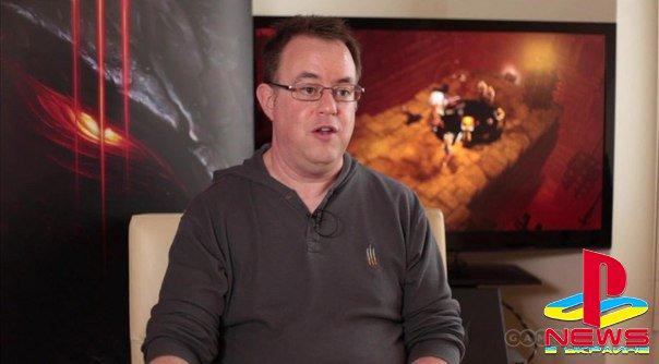 Режиссер Diablo 3 ушел из игровой индустрии