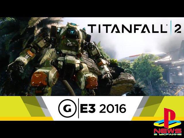 Сюжетная кампания в Titanfall 2 – не просто коридорный шутер