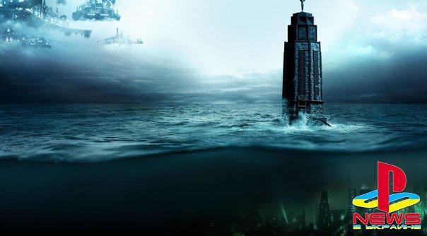 Переиздание BioShock, возможно, выйдет совсем скоро