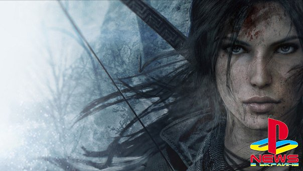 Экранизация Tomb Raider выйдет в 2018 году