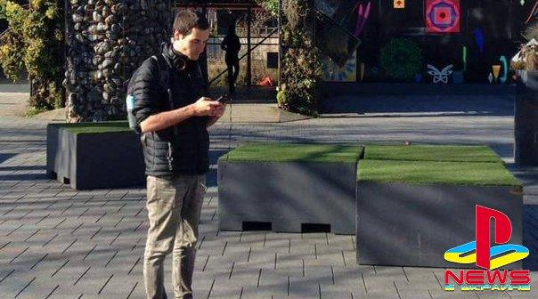 Новозеландец уволился с работы ради охоты на покемонов