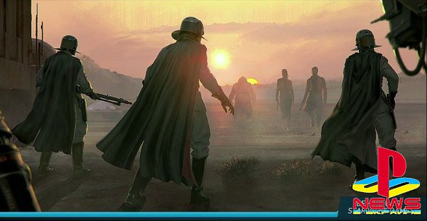 Появилась первая информация об игре по «Звездным войнам» от Эми Хенниг