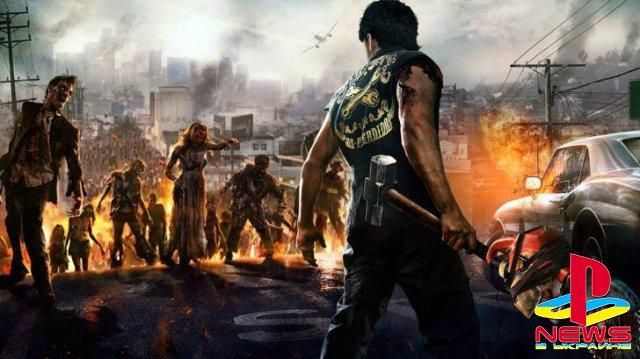 Переиздание Dead Rising, возможно, выйдет на PS4