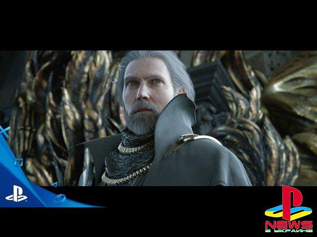Kingsglaive: Final Fantasy 15 выйдет в конце августа