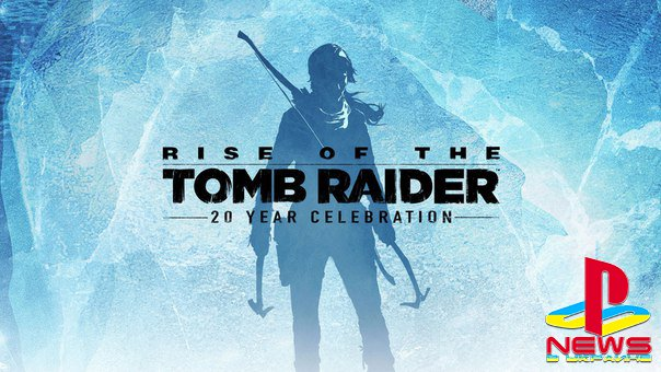Предзаказ Rise of the Tomb Raider доступен в PSN