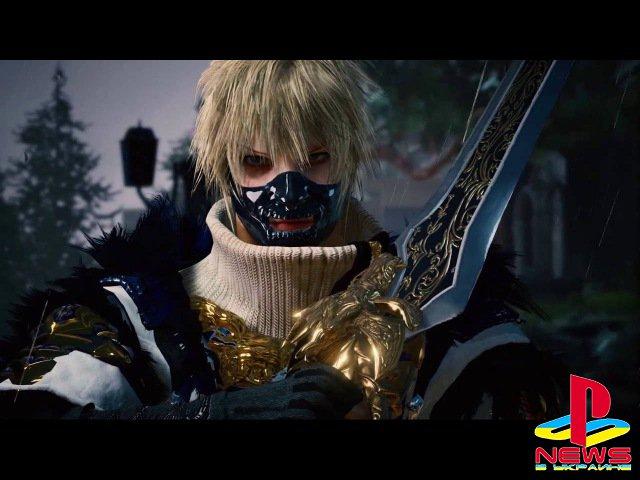 Игра Lost Soul Aside была создана под влиянием Final Fantasy XV и Ninja Gaiden одним человеком