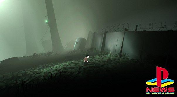Inside, возможно, скоро выйдет на PS4
