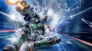 Platinum Games тизерит ПК-версию Vanquish, сиквел Metal Gear Rising не разрабатывается